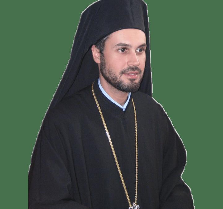 Μήνυμα του Εφημέριου Αρχιμ. Θεοφάνη και ανακοίνωση του προγράμματος Θ. Λειτουργιών για τον Μάϊο