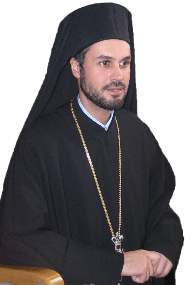 Αρχιμανδρίτης Θεοφάνης Λάππας